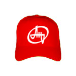 Antonov Airlines Logo Russian Cap in red