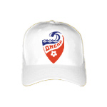 DNEPR - Ukrainian Popular Football Club Cap