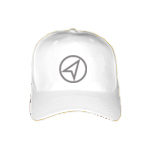 SUKHOI Aviation Corporation New Logo Cap