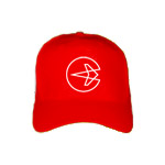 SUKHOI Aviation Corporation Cap in red