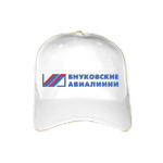 Vnukovskie Airlines Russian Cap
