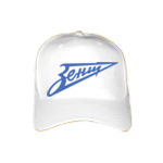 Zenit Football Club St Peterburg Russia Cap