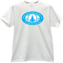 Ministry of Foreign Affairs of the Russian Federation T-shirt