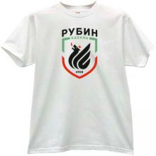 Rubin Kazan Football Club T-shirt