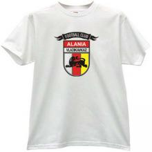 ALANIA VLADIKAVKAZ Football Club T-shirt