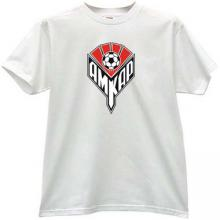Football Club Amkar Perm Cool Russian T-shirt