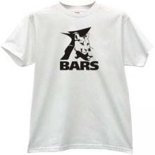 BARS Cool T-shirt