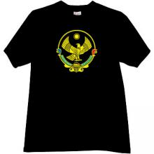 Coat of arms of Dagestan T-shirt