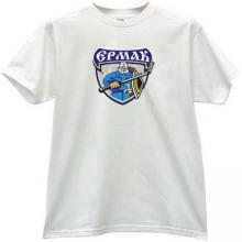 ERMAK Angarsk Russian Hockey Club T-shirt