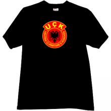 Kosovo Liberation Army T-shirt