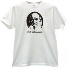 LEO TOLSTOY COOL Russian T-shirt