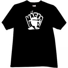 MAFIA Cool T-shirt in black
