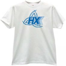Neftekhimik Hockey Club Russian T-shirt