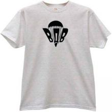 VDV Logo Russian Army Special Forces T-shirt